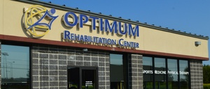 Optimum Rehabilitation Center, Cherry Valley, IL